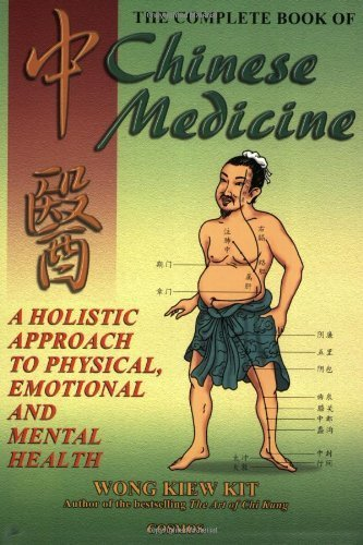 The Complete Book of Chinese Medicine: A Holistic Approach to Physical, Emotional and Mental Health $$$   Reading Pool   Scoop.it