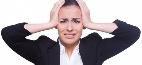 12 Stressful Things You Need to Stop Tolerating Right Now   21st Century Leadership   Scoop.it