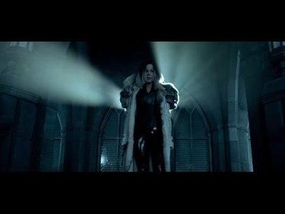 download Underworld: Blood Wars (English) 4 720p in hindi