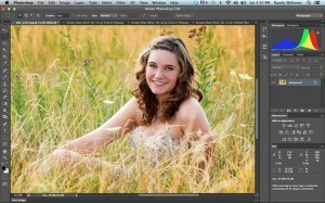 Photoshop Tutorials - Liquify Portraits in Photoshop CS6 - XposurePro | About Photography | Scoop.it