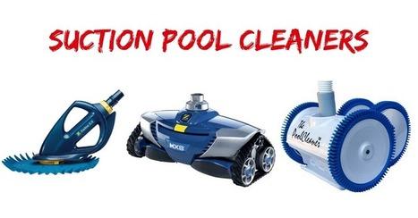 pool swimming clean\' in pool cleaner | Scoop.it