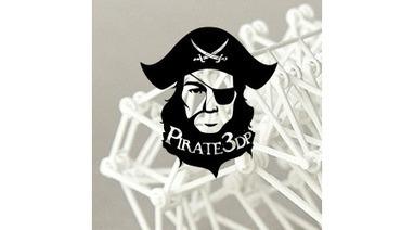 La course à l'impression 3D grand public : Pirate3DP | FabLab - DIY - 3D printing- Maker | Scoop.it