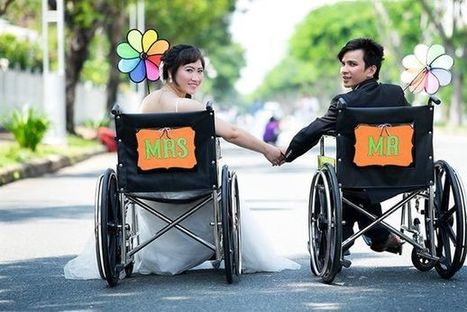 Handicap dating uk