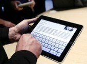 School District Begins Rolling out iPads | The iPad Classroom | Scoop.it