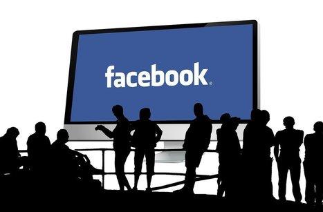 Facebook : le retour du statut pour la protection des données | Mon Community Management | Scoop.it