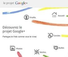 Utiliser Google Plus en contexte professionnel | Communication 2.0 et réseaux sociaux | Scoop.it