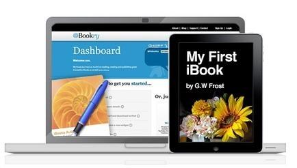 Bookry Blog | Books that Break Boundaries | Ebooks, interactive iBooks & iBooks Author | Scoop.it