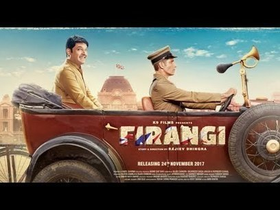 the Firangi movie download in 3gp