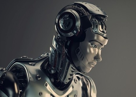 Singularity or Transhumanism: What Word Should We Use to Discuss the Future?   Future set   Scoop.it