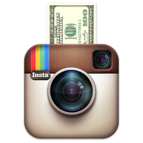 Instagram Develops Into Career Path For Photographers | Photography News Journal | Scoop.it