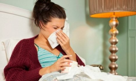 Regular illnesses are GOOD for you as they 'train' the immune system | Kickin' Kickers | Scoop.it