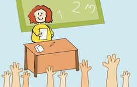 ¿Cómo plantear preguntas interesantes para obtener respuestas interesantes de nuestros estudiantes? | Orientación Educativa - Enlaces para mi P.L.E. | Scoop.it