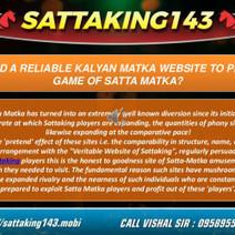 satta king' in Satta King 143 | Scoop it