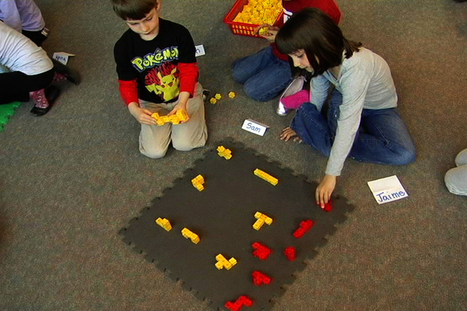 ROBERTSON :: Math For Young Children :: Ontario Institute for Studies in Education of the University of Toronto | Full Day Kindergarten | Scoop.it