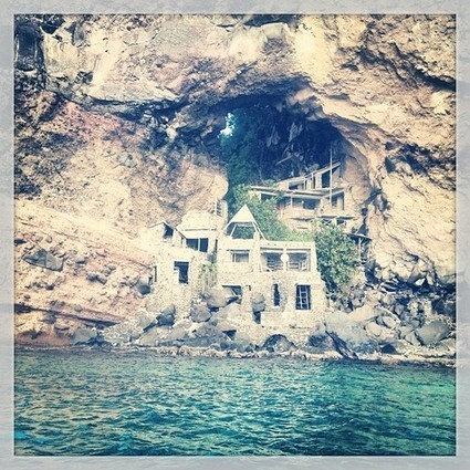 Moonhole, from the sea. #bequia #moonhole...   OBJECT-BASED   Bequia - All the Best!   Scoop.it