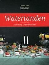 Boektrailer van 'Watertanden'; zo'n… - Blog.nl (Blog) | Boekennieuws | Scoop.it