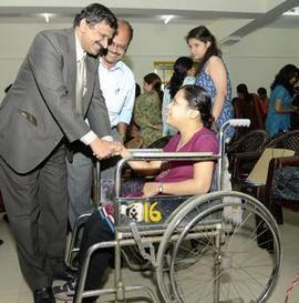 Include special education in teaching courses: AIISH - The Hindu | Inclusive Education | Scoop.it