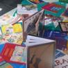 Literatura e bibliotecas