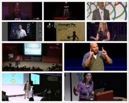 Top 10 videos about Gamification and Learning | Games, gaming and gamification in Higher Education | Scoop.it