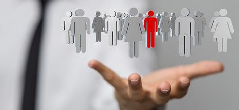 Les ressources humaines «ubérisées» | Recrutement et RH 2.0 l'Information | Scoop.it