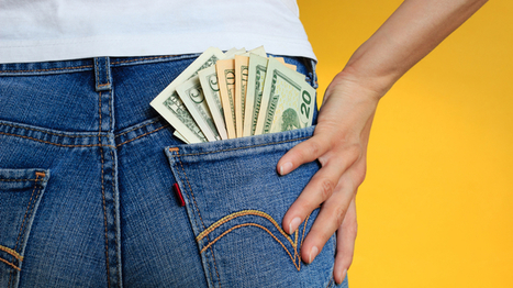Why You Need a Back Pocket Career — Filthy Rich Writer | Breaking Into Copywriting | Scoop.it