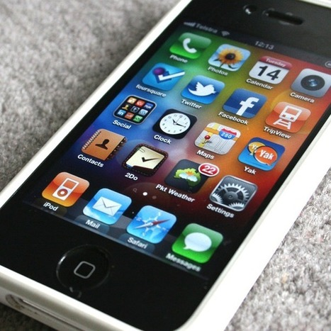 Apple Changes App Store Ranking Algorithm to Favor Ratings | Christian Querou | Scoop.it