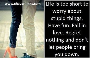 Love Thought In English | Life Is Too | Shayari