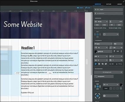 Next-Generation Responsive Web Design Tools: Webflow, Edge Reflow, Macaw | Smashing Magazine | Aware Entertainment | Scoop.it