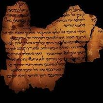 8 Interesting Facts About the Dead Sea Scrolls | News Insights | Scoop.it
