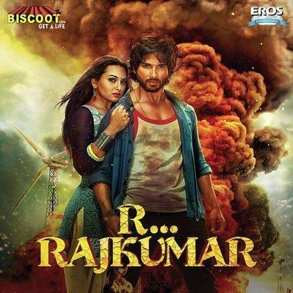 R... Rajkumar 2 full movie download 1080p