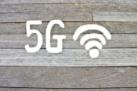 Researchers Achieve Record-Smashing Wireless Connection Speeds   Mobile & Technology   Scoop.it