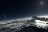 Pluto Atmosphere Larger Than Thought, Study Shows | No Such Thing As The News | Scoop.it