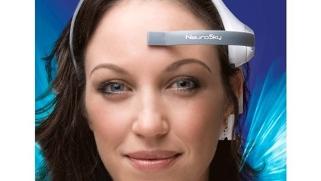 Next step for wearables? NeuroSky brings its smart sensors to health & fitness | Web of Things | Scoop.it