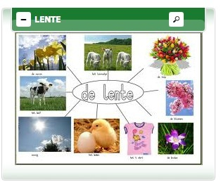 Christoffelschool SO Didam : Lente | Apps en digibord | Scoop.it