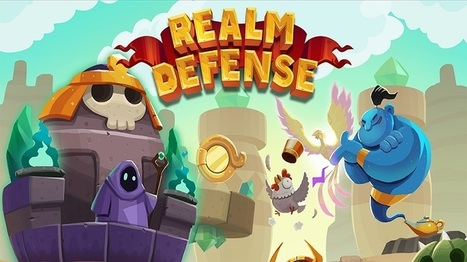 Realm Defense Hack Unlimited Gems | Free Resour