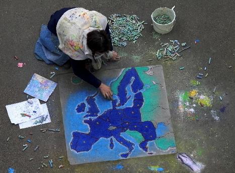 UE: via allo European Charlemagne Youth Prize 2013 | Agevolazioni, Investimenti, Sviluppo | Scoop.it