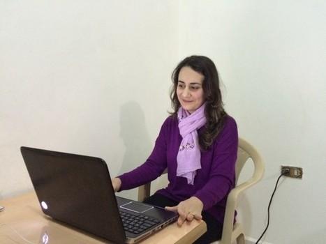 Ma prof est une réfugiée syrienne - Rue89 - L'Obs   Langues et cultures   Scoop.it
