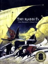 The Rabbits by John Marsden: Illustration and Imagery Analysis Lesson - Australian Curriculum Lessons | National Curriculum (Australia) - English | Scoop.it