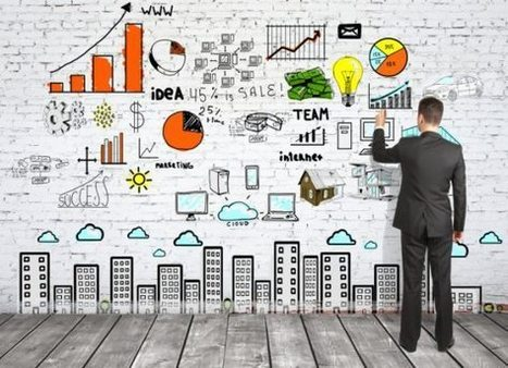 Why marketing isn't marketing anymore   Relation R&D et Marketing   Scoop.it