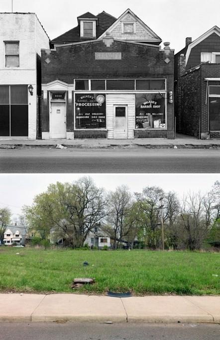 Detroit, 1973-2010 | Detroit | Scoop.it