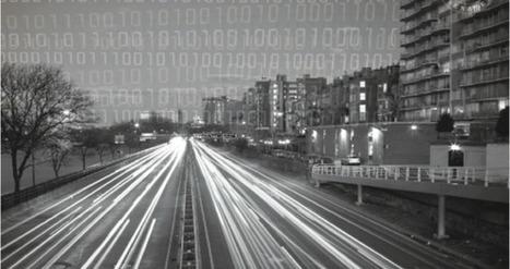 La voiture connectée a encore de la route à faire | L'Atelier : Accelerating Business | Open source car | Scoop.it