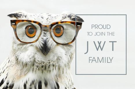 X-PRIME rejoint JWT Paris - Blogoergosum | Toulouse networks | Scoop.it