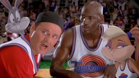 Millennials are wrong: Space Jam is bad | Winning The Internet | Scoop.it