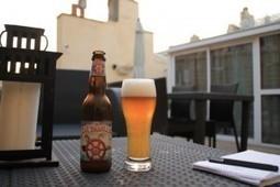 Tonnerre de Brest moussaillons ! Goutez-moi cette Cré Tonnerre !! - The Beer Lantern | Cré Tonnerre | Scoop.it