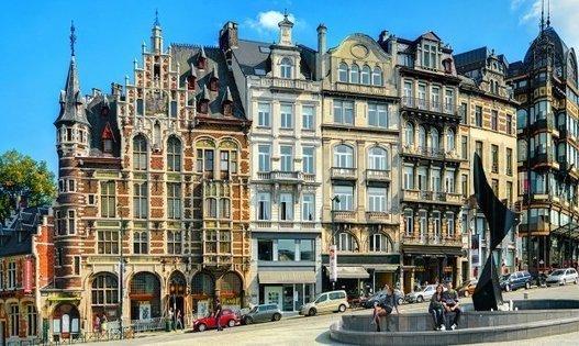 Rencontrez les directeurs d'admission des meilleures business schools au monde et bien plus encore à Bruxelles! #MBA http://bit.ly/2wLkXrh