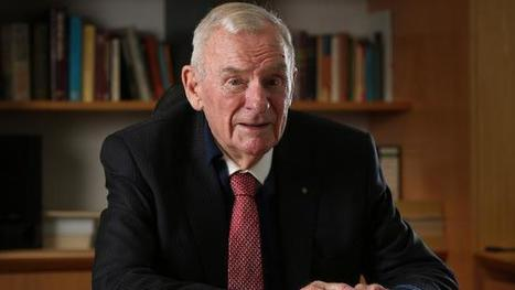 Bill Hayden has consistently kept the flame alive on rights for gays | Gay News | Scoop.it