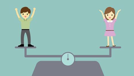 Égalité homme-femme : répondez à notre sondage exclusif ! | egalité femmes hommes, parité, mixité, innovation sociale | Scoop.it