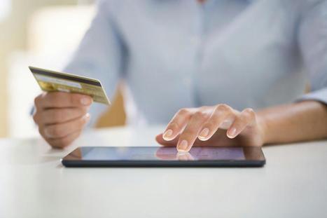 Pour limiter la fraude, les e-paiements soumis à l'authentification forte ...