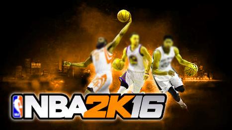 nba 2k16 game apk free download