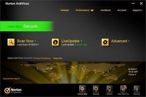 download norton antivirus crack